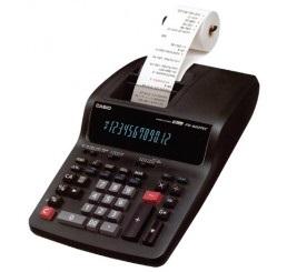 Kalkulačky s tlačou