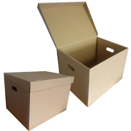 Archivačné krabice