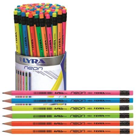 ceruzky obyčajné