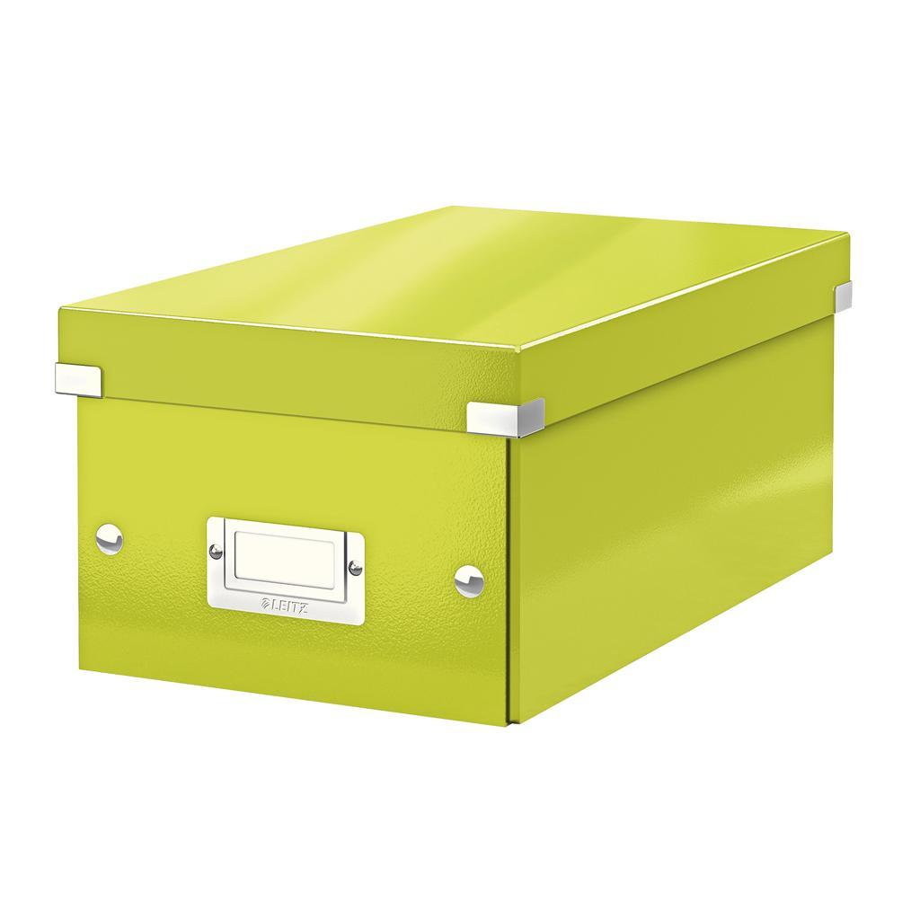 Laminované škatule