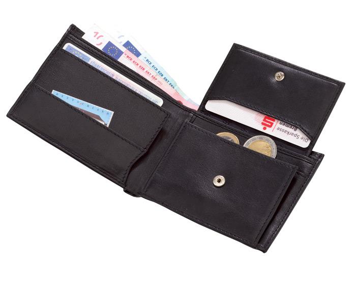 Peňaženky, kabelky, ladvinky