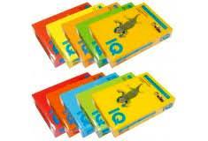 Farebný kopírovací papier