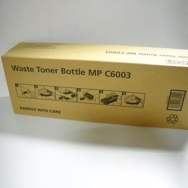 Ricoh originál odpadová nádobka 416890 , D1496400, D2426400, Ricoh MPC 3503,MPC 3003,MPC 4503,MPC 5503,MPC 6003