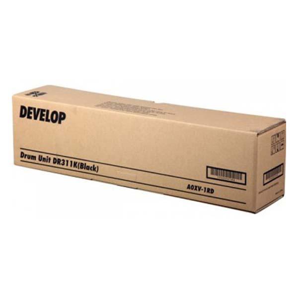 Develop originál válec A0XV1RD, black, DR-311, 70000str., Develop ineo +220, +280, +360