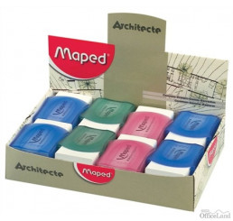 Guma Maped Architecte