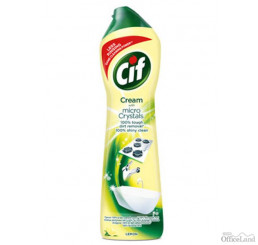 Cif Cream 500ml citrus