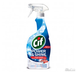 Cif do kúpeľne Power&shine 500ml