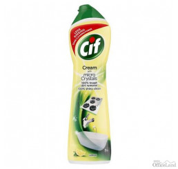Cif cream citrus 250ml