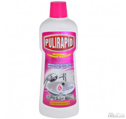 Pulirapid 750ml s octom