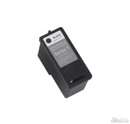 Dell originál ink 592-10226, 592-10291, CH883, black, GR274, high capacity, Dell 966, 968