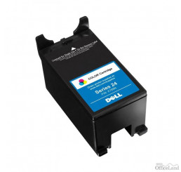 Dell originál ink 592-11313, X752N, color, high capacity, Dell V515