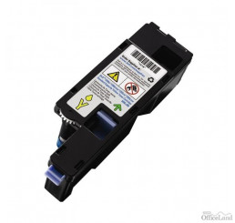 Dell originál toner 593-11023, 593-11147, yellow, 700str., 89KJM, J95NM, Dell 1250, 1350, O