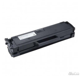 Dell originál toner 593-11108, black, 1500str., YK1PM, Dell B1160, B1160w, O