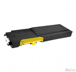 Dell originál toner 593-11120, yellow, 9000str., MD8G4, extra high capacity, Dell C3760n, C3760dn, C3765dnf