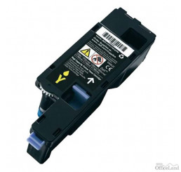 Dell originál toner 593-11131, yellow, 1000str., V53F6, Dell C1160w, O