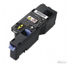 Dell originál toner 3581G, 593-BBLV, yellow, 1400str., Dell E525W, O
