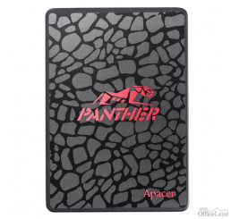 "Interný disk SSD Apacer 2.5"", SATA III, 120GB, AS350, AP120GAS350-1 540 MB/s,560 MB/s, Panther"