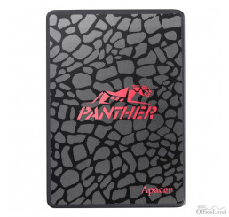 """Interný disk SSD Apacer 2.5"""", SATA III, 240GB, AS350, AP240GAS350-1 540 MB/s,560 MB/s, Panther"""