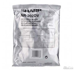Sharp originál developer AR-202DV, 30000str., Sharp AR-163, 202, 206, 5015, 5120, M160, 205, 5316, 532