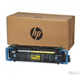 HP originál fuser maintenance kit 110V C1N54A, HP CLJ Enterprise M855, Managed M880