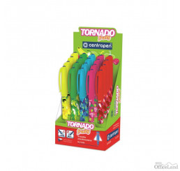 Displej Centropen Tornado FRUITY 20 ks