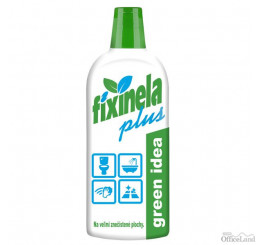 Fixinela plus 500ml green idea