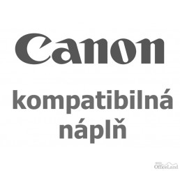 Kompatibil Canon ink CLI551BK XL, black, high capacity,