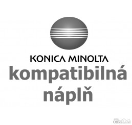 Kompatibil Konica Minolta toner A00W132, yellow, 4500s, 1710-5890-05, Konica Minolta Magic Color 2400, 2430, 2450, 2480, 2500, 2530