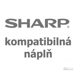 Kompatibil Sharp toner SF-216T1, black, 5000str., Sharp SF-2020, 2016, 2018, 2116, 2118, 2120, 200g