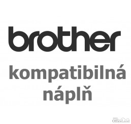 Kompatibil Brother toner TN325M, magenta, 3500str., Brother HL-4150CDN, 4570CDW