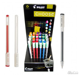 Pero PILOT 2936 Choose gelové 0,7mm