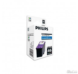 Philips originál ink PFA 546, color, 1000str., high capacity, Philips Crystal 650, 660, 665, 680
