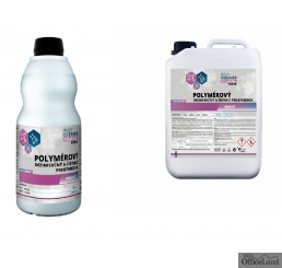 POLY CLEANER FOAMING forte