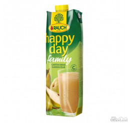 Džús Happy Day Family Hruška 35% 1l