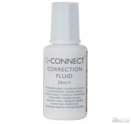 Korekčný lak Q-CONNECT 20ml