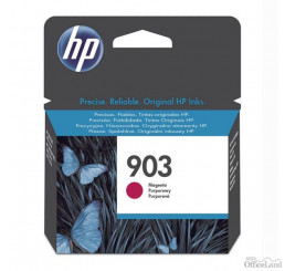 HP originál ink T6L91AE#301, HP 903, magenta, blister, 315str., 4ml, HP Officejet 6954,6962
