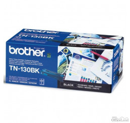 Brother originál toner TN130BK, black, 2500str., Brother HL-4040CN, 4050CDN, DCP-9040CN, 9045CDN, MFC-9440C