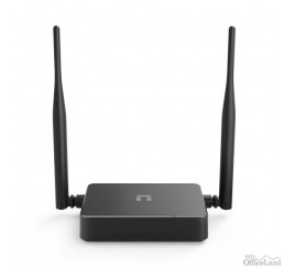 NETIS, W2, router, Wireless 2,4Ghz, 300Mbps, 2x fixná anténa