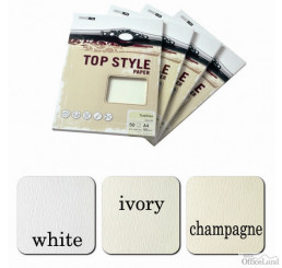 Papier A4 TOPSTYLE 250g Tradition