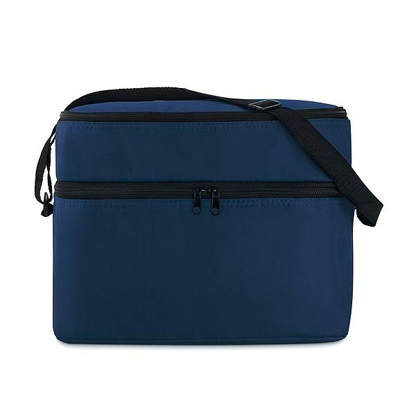 FLORENT chladiaca taška, modrá