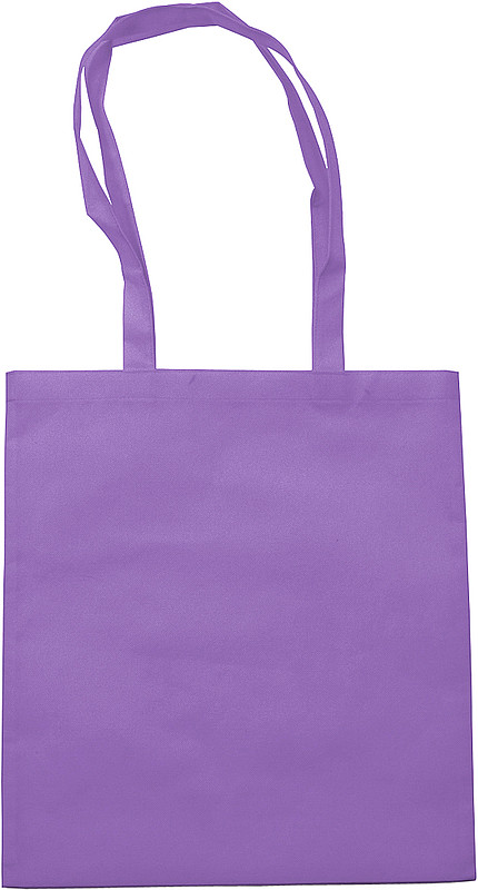 ALBÍNA nákupná taška, fialová