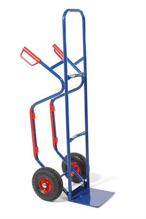 Ručný vozík - rudla 250kg